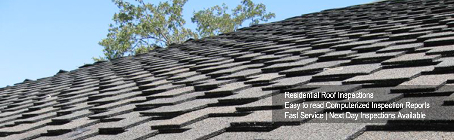 Roof Inspections Los Angeles